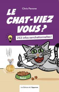 Le chat-viez vous ? 253 inf...