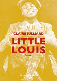 Little Louis | Julliard, Claire (1958-....). Auteur