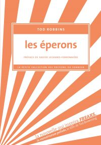 Les Eperons | Robbins, Tod (1888-1949). Auteur