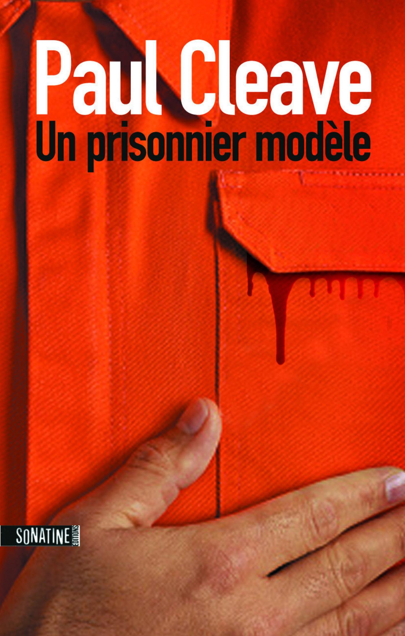 Un prisonnier modèle | POINTEAU, Fabrice