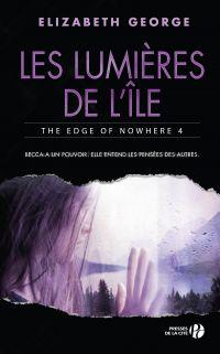 Les Lumières de l'île | George, Elizabeth (1949-....). Auteur