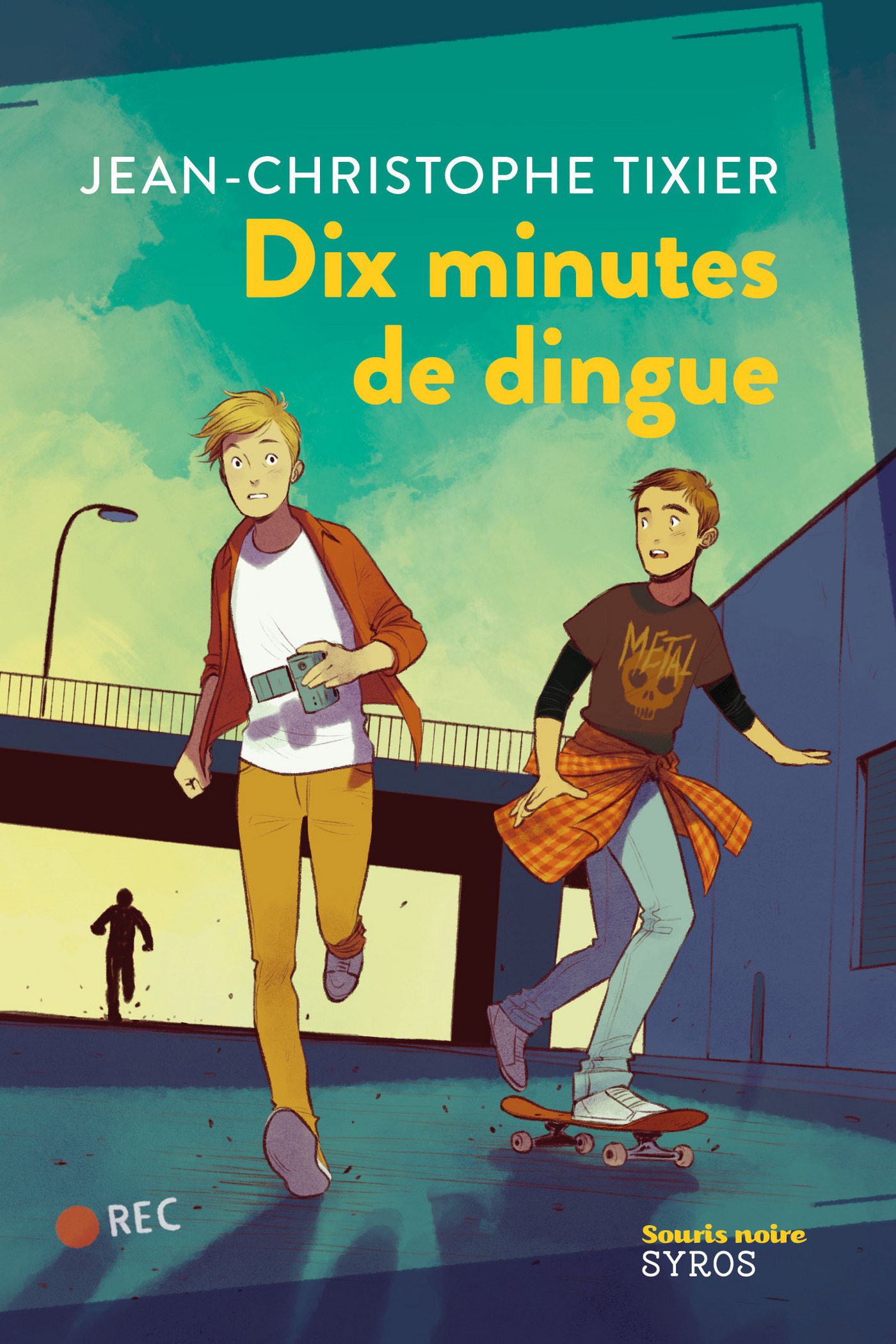 Dix minutes de dingue |