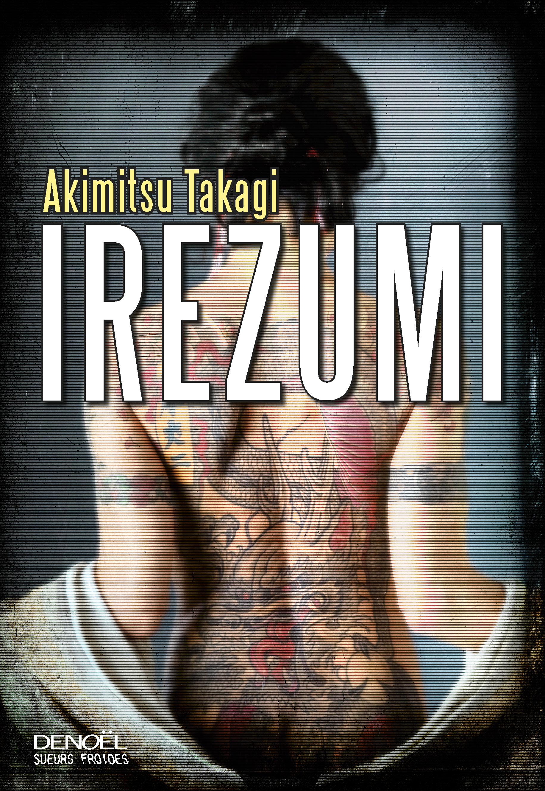 Irezumi | Takagi, Akimitsu