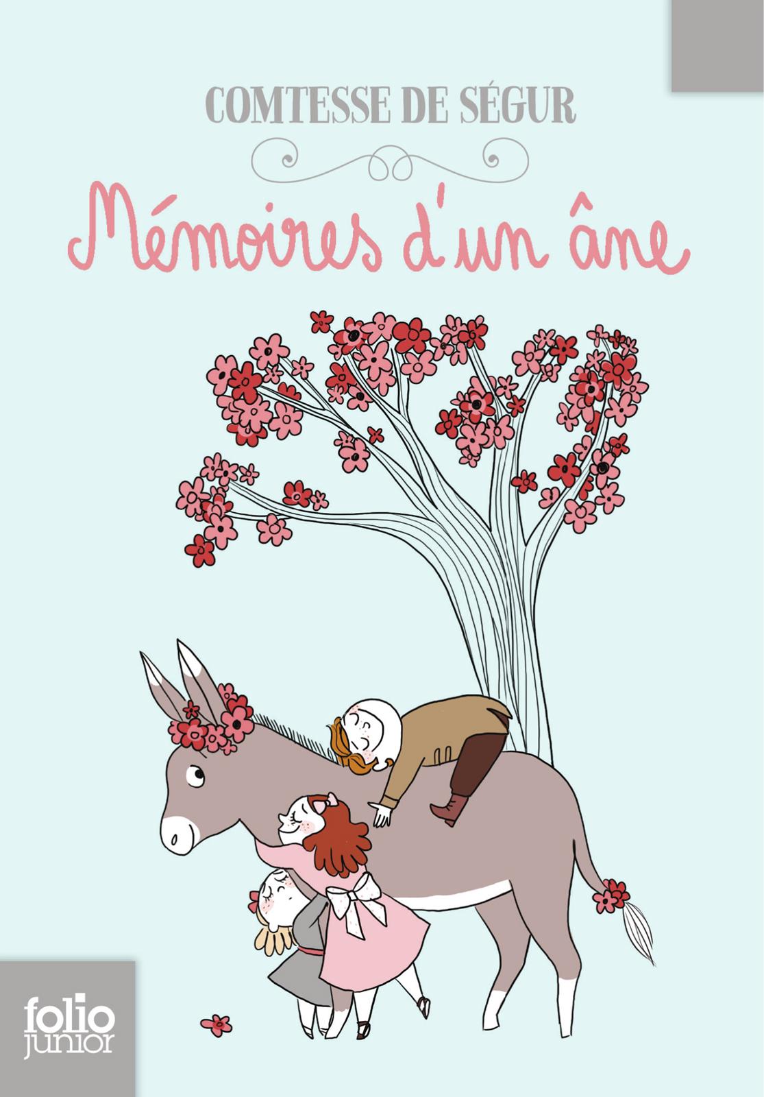 Mémoires d'un âne | Ségur, Comtesse de