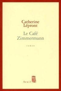Le Café Zimmermann