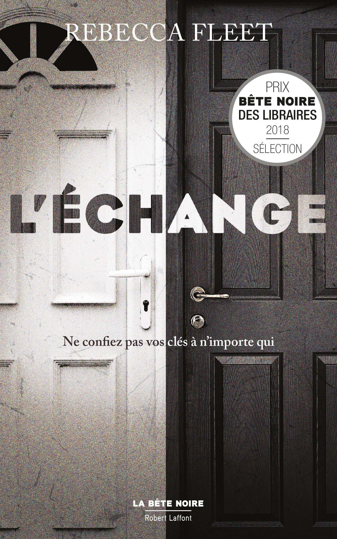 L'Échange | FLEET, Rebecca