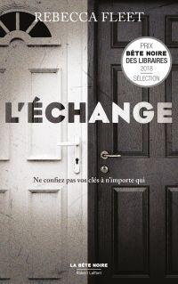 L'Échange | FLEET, Rebecca. Auteur