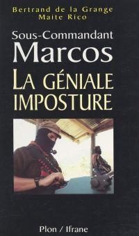 Sous-commandant Marcos