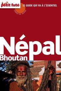 Népal Bhoutan 2014 Carnet P...