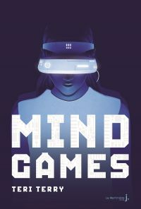 Mind Games | Terry, Teri. Auteur