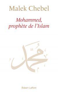 Image de couverture (Mohammed, prophète de l'Islam)