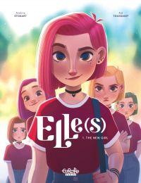 Elle(s) - Volume 1 - The Ne...