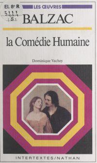 Balzac, La Comédie humaine