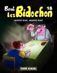 Les Bidochon (Tome 18) - Vo...