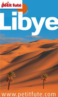 Libye 2011 Petit Futé