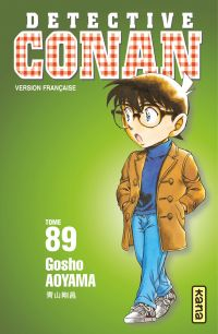 Détective Conan - Tome 89 -...