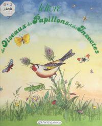 Le livre des oiseaux, des p...