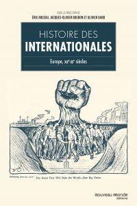 Histoire des internationales