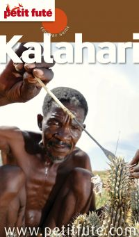 Kalahari 2013 Petit Futé