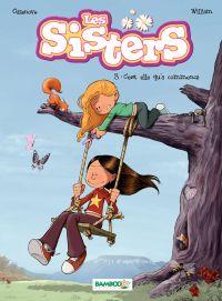 Image de couverture (Les Sisters)