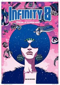 Infinity 8 - Tome 4