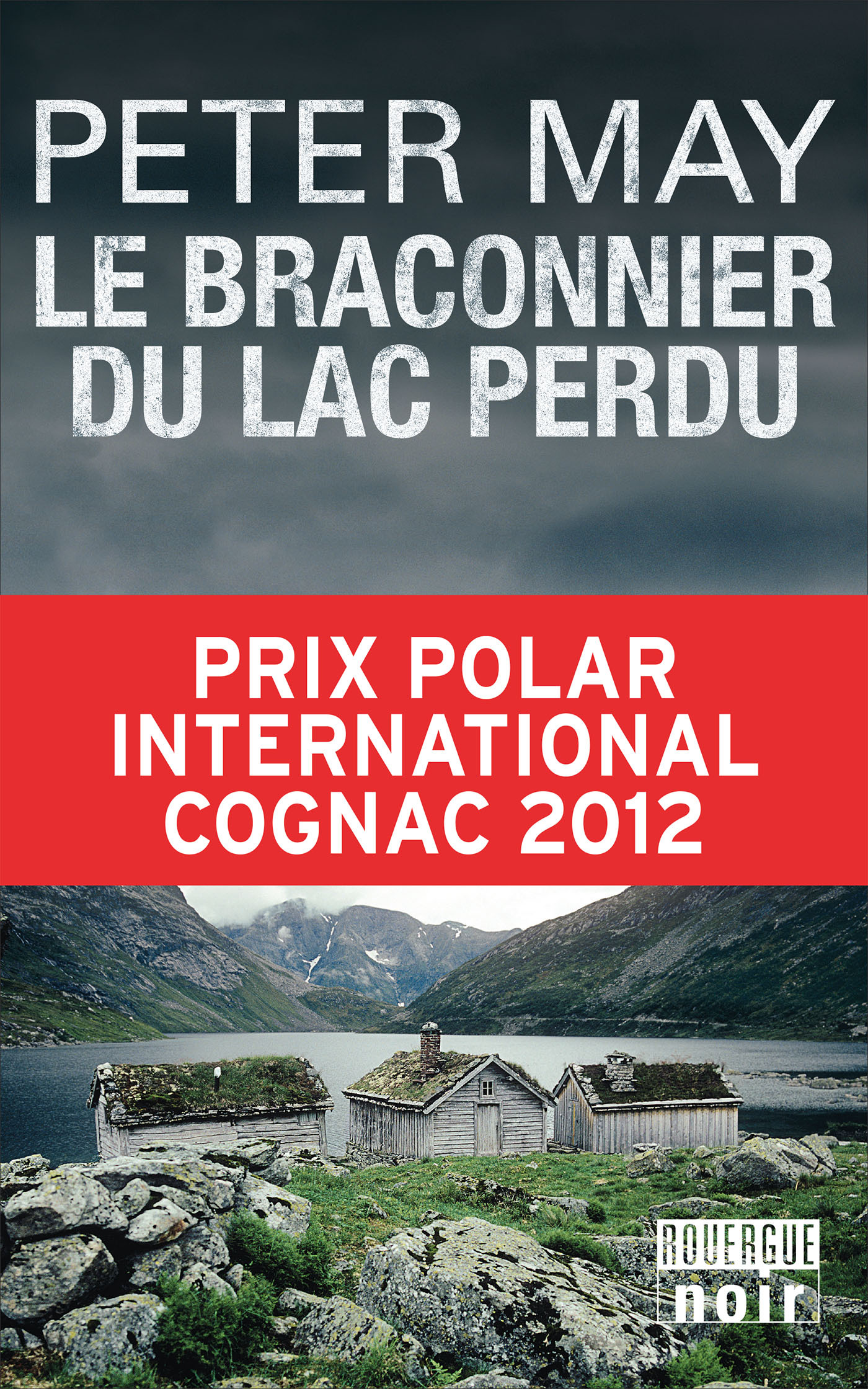 Le braconnier du lac perdu | May, Peter