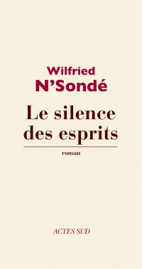 Le silence des esprits | N'Sondé, Wilfried (1969-....). Auteur