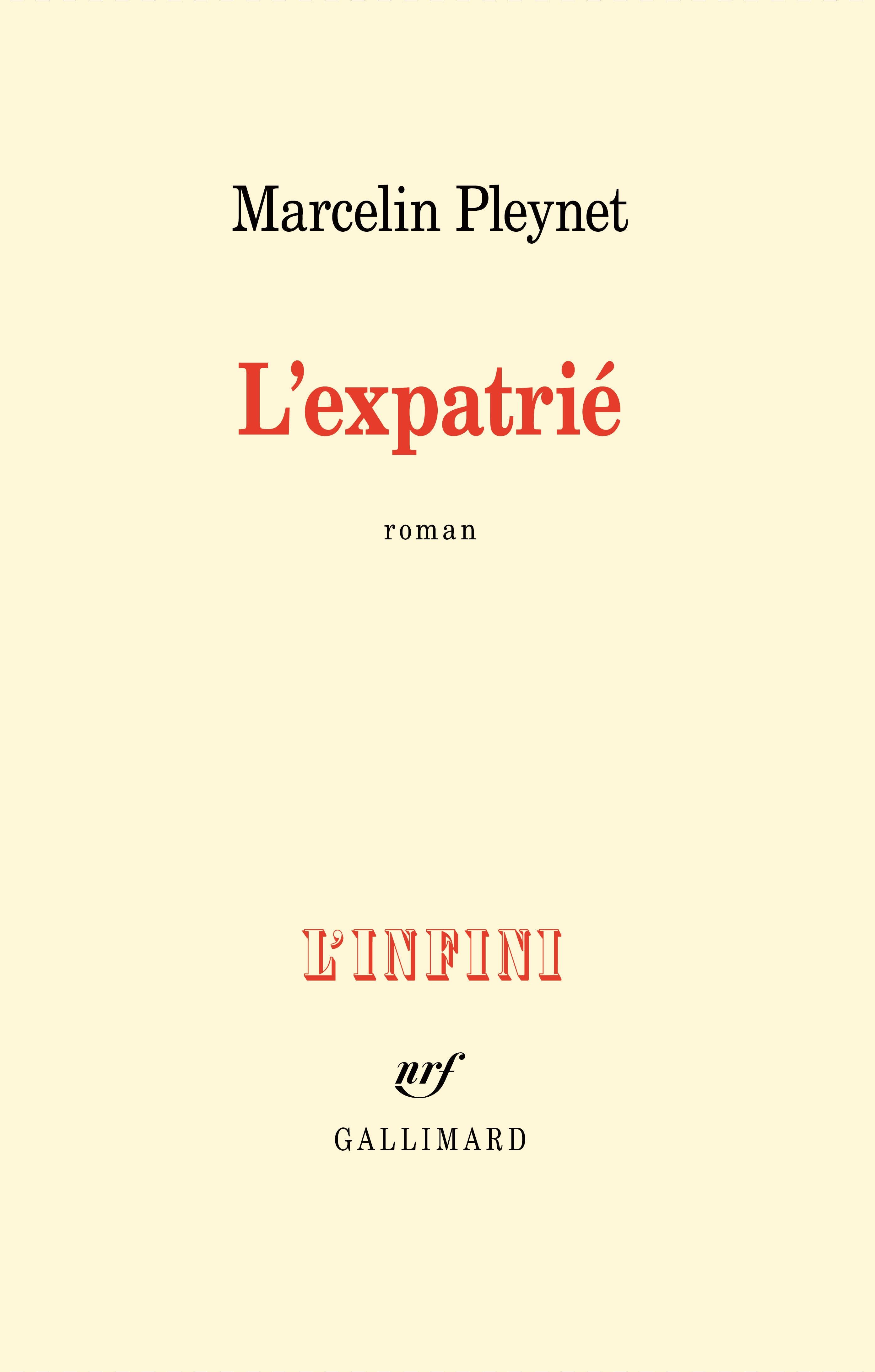 L'expatrié