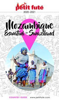 MOZAMBIQUE / ESWATINI 2020/2021 Petit Futé