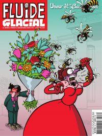 Magazine Fluide Glacial n°516
