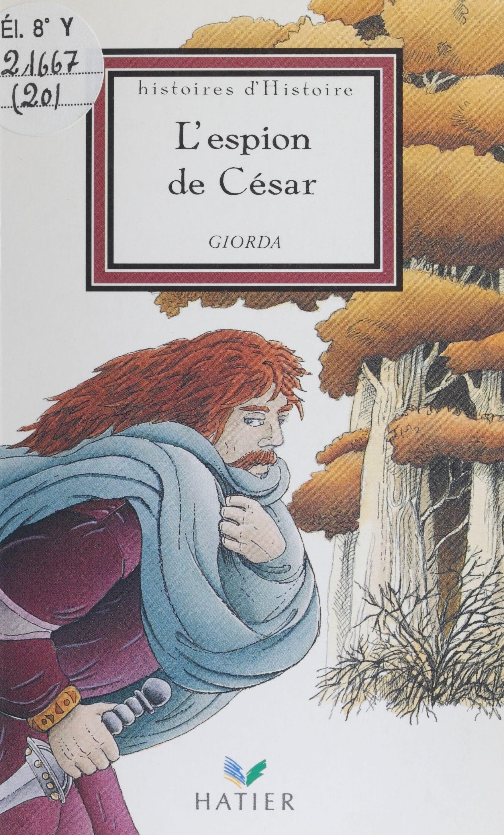 L'espion de César
