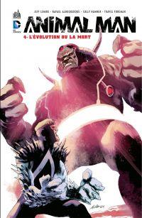 Animal Man - Volume 4 - L'é...