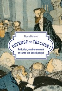 Défense de cracher !