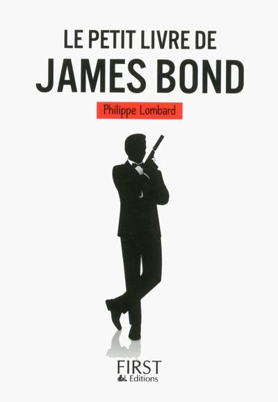 Le Petit Livre de James Bond