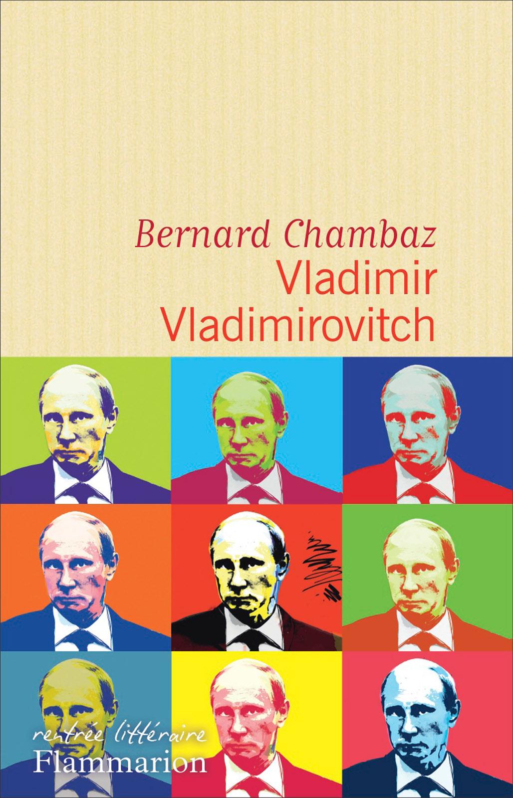 Vladimir Vladimirovitch | Chambaz, Bernard