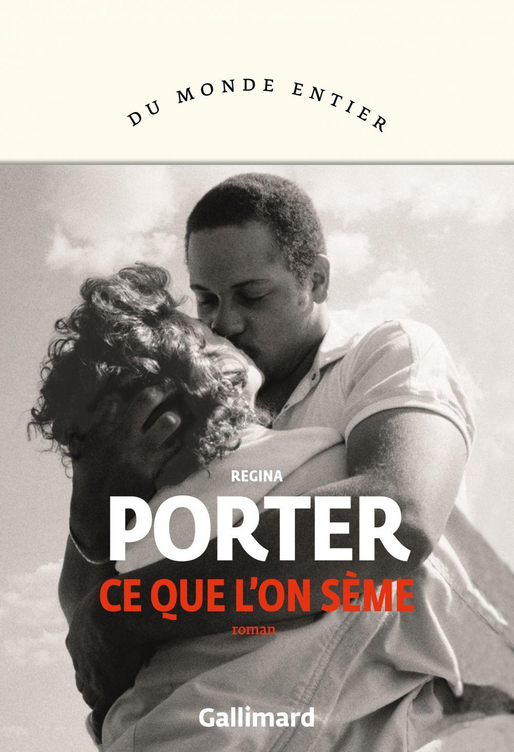 Ce que l'on sème | Porter, Regina. Auteur