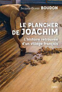 Le plancher de Joachim. L'h...
