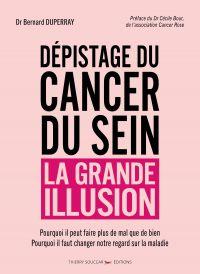 Dépistage du cancer du sein...
