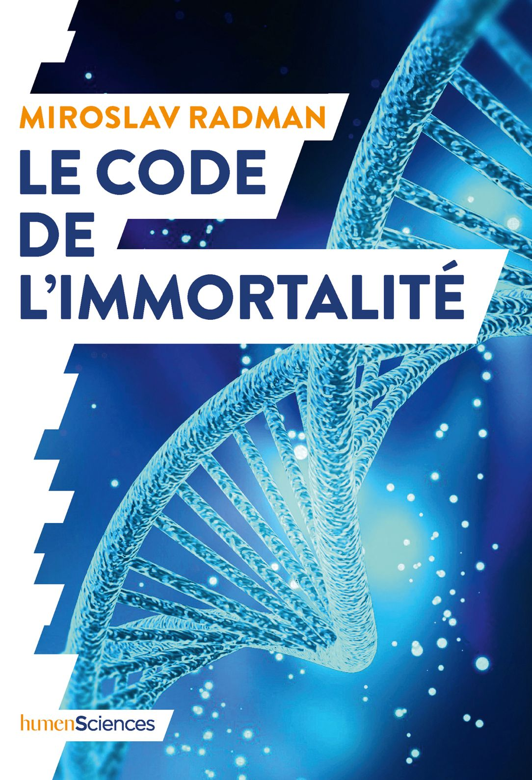 Le code de l'immortalité