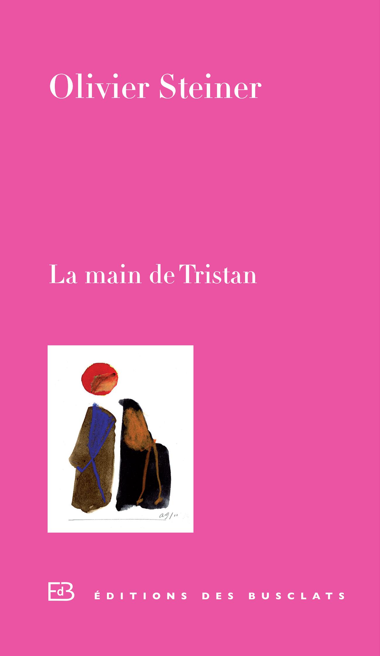 La main de Tristan