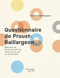 Questionnaire de Proust-Bai...