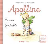 Apolline - La sieste / Je m...