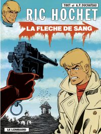 Ric Hochet - tome 36 - La F...