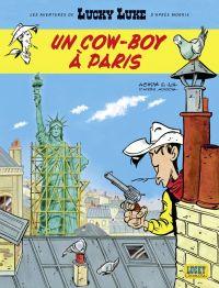 Les aventures de Lucky Luke...