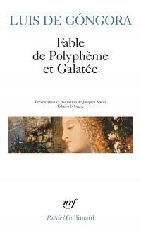 Fable de Polyphème et Galatée
