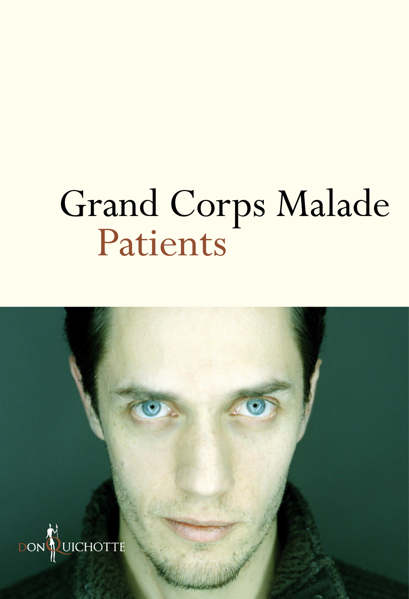 Patients | Grand Corps Malade,