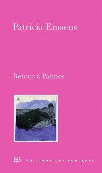 Retour à Patmos
