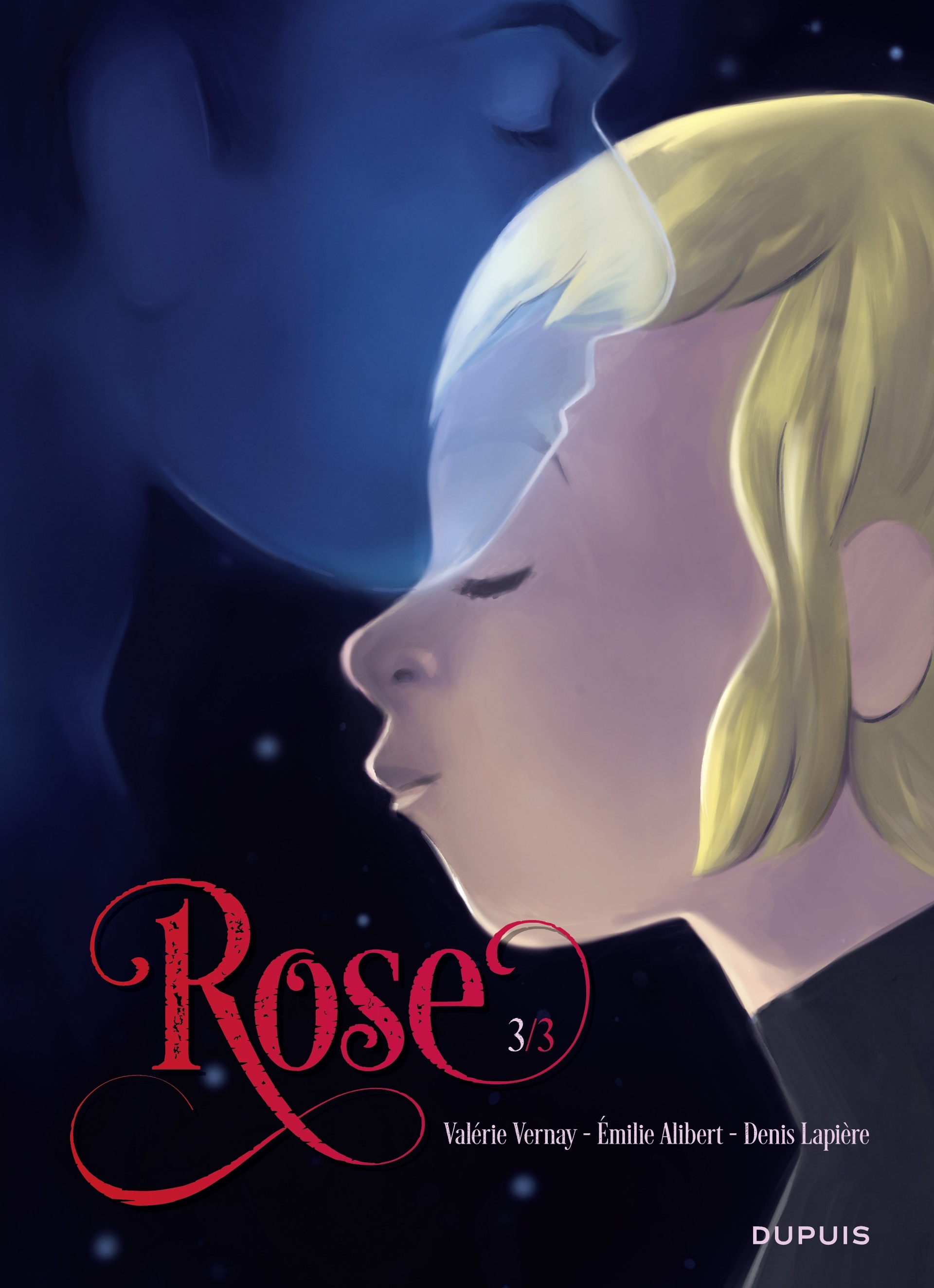 Rose - Tome 3