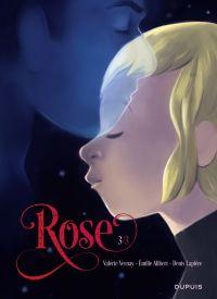 Rose - Tome 3 | Lapière, . Auteur