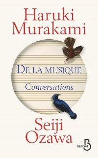 De la musique | MURAKAMI, Haruki. Auteur